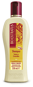 Shampoo Tutano - Limpeza Suave