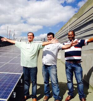 Bio Extratus torna-se empresa atuo sustentável em geração de energia elétrica - 1